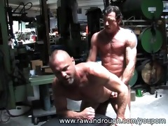 powerful muscle machinists part 8
