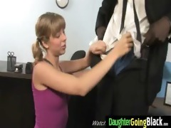 juvenile daughter with priceless arse screwed by