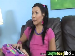 wicked legal age teenager drilled hard by dark 0