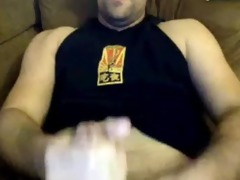 married daddy cums during the time that wife is