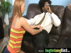constricted juvenile legal age teenager takes