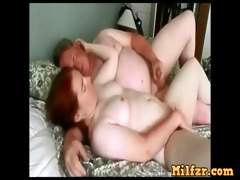 real fat daughter screwed by daddy