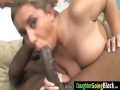 juvenile daughter receives pounded by large