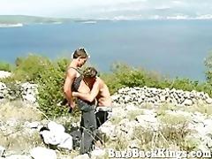 cliffhanger cute chaps