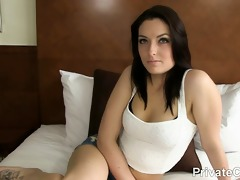 private casting x - cant i be your sugar daddy?