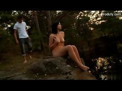 naked daughter publicsex