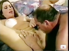 shanna mccullough - older man acquires a woody
