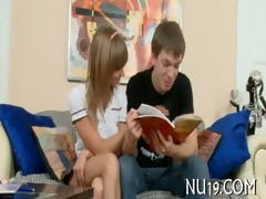 sexy legal age teenager sex movie scene