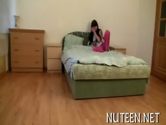 guy nails cute legal age teenager gal
