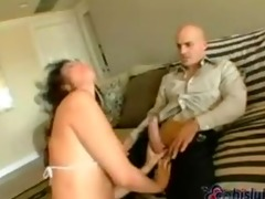 brooke is the younger of those middle-aged cock