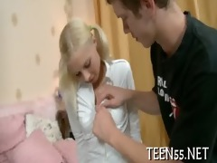 one legal age teenager doxy for knobs