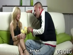 2st time audition for porn