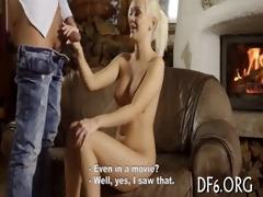 7st time oral pleasure porn