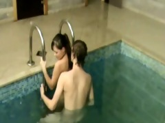 hotties acquire drilled