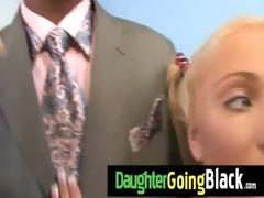 just watching my daughter fucking a dark wang 210