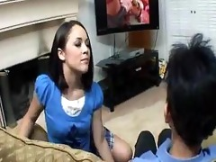 kristina rose he is is my step daddy