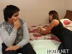teen deep face aperture oral-sex