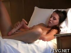 doxy masturbating well